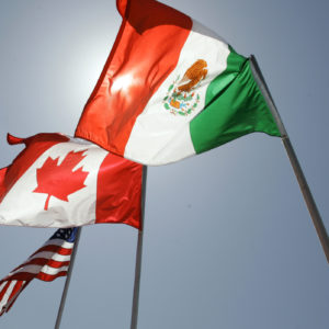 The National Security Threat of a NAFTA Pullout