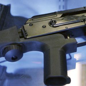 Las Vegas Shooting Fosters Growing Bipartisan Support for Bump Stock Ban