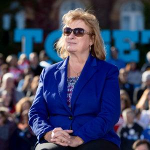 Rep. Carol Shea-Porter Announces She Will Not Seek Reelection
