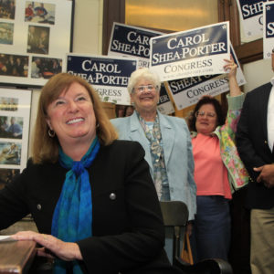 Who Is (and Isn't) Running for New Hampshire's First Congressional District