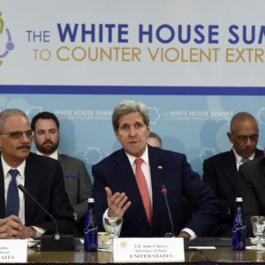 Countering Violent Extremism Programs Raise Effectiveness, Civil Rights Concerns