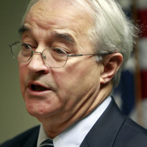 Former Vermont AG Bill Sorrell Dodges Document Hearing in ExxonKnew Probe