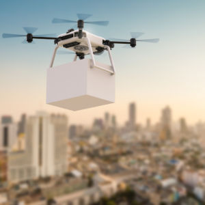 Creating Smart Policies Now Can Maximize Future Benefits of Drone Delivery