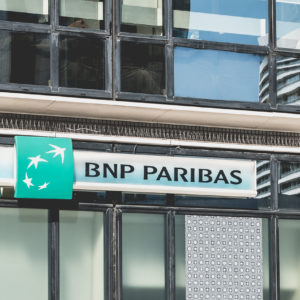 BNP, France's Largest Bank, Pulls Out of Oil Investments–Ho, Hum