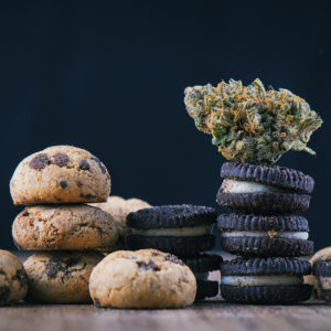 Better Than Brownies: LDS Replaces Pot Edibles With Equal Dose CannaStrips