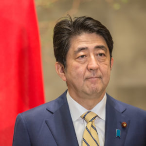 Japan Divided Over Any Revision to Its 'Peace Constitution'