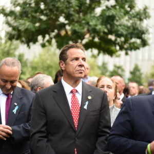 Union Watchdog Attacks Cuomo for Labor School Funds