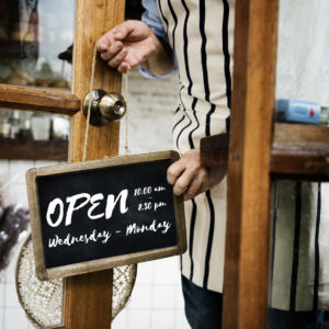 What Small Business Owners Really Think About Tax Reform
