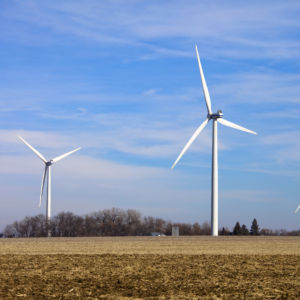 Gone With the Wind: Report Finds Minnesota's Wind Energy Policies Did Little to Reduce Prices, Emissions