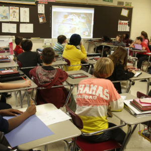 New Federal Law Puts States In Charge of Education. But How Exactly Will It Work?