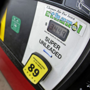 RFS Ruling Stays Course on Ethanol but Biomass Diesel Will See No Increase