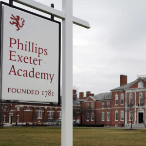 Sexual Misconduct at Phillips Exeter Takes Center Stage Again After Latest Report
