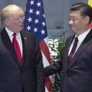 U.S.-Chinese Trade Relations Deteriorating