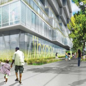 Not So Public Library: DC Set to Begin First Public-Private Partnership With West End Library