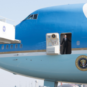 The President Abroad Shows Why the Constitution Must Be Respected at Home