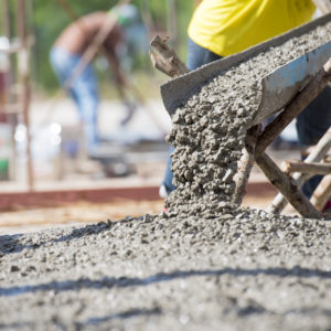 Infrastructure Revival Needs Tax Change to Bolster Cement Industry