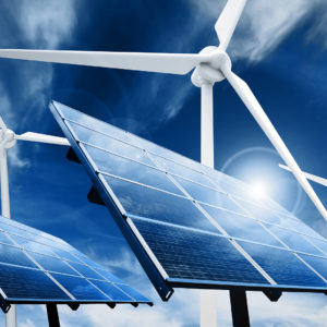 Tax Reform Bill Shows Solar, Wind Will Need to Survive Without Government Support