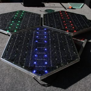 A Dark Road Ahead for Solar Roadways?