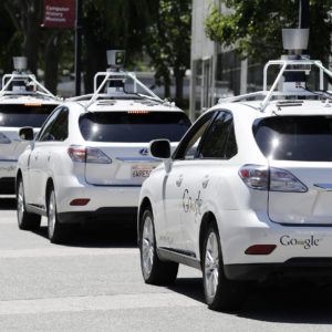 If You Build Automated Vehicles, Will Older Adults Come?