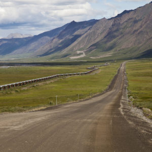 GOP Tax Plan Opens ANWR to Oil Exploration, But Development Future Uncertain