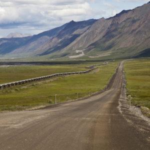 GOP Tax Plan Opens ANWR to Oil Exploration, But Development Future Uncertain