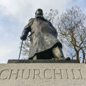 The King File – Churchill and Short Books