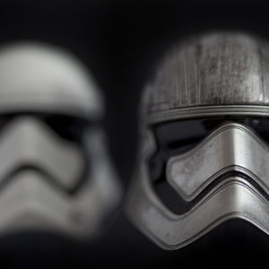 Conservatives and Liberals Divide on The Last Jedi and the Importance of Canon