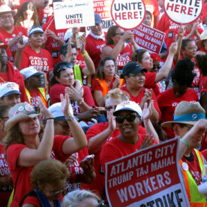 National Watchdog Targets Local Union