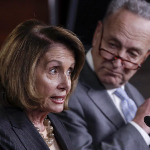 Democrats' Dilemma: 61 Percent of Dem Voters More Likely to Back Candidate Who Supports Impeachment