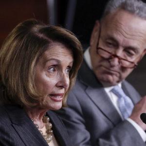 Democratic Majority Difficulty Factor Still High