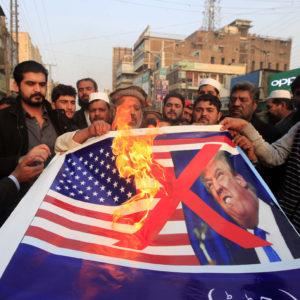 Let's Rethink U.S. Policy Toward the Af-Pak Region
