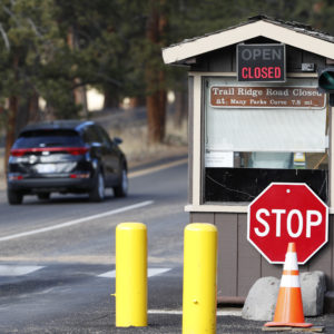 EPA, National Parks Service Show How Effects of Government Shutdown Can Be Minimized