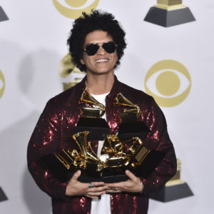 The King File: Future of Work, Euro Trains, the Grammys