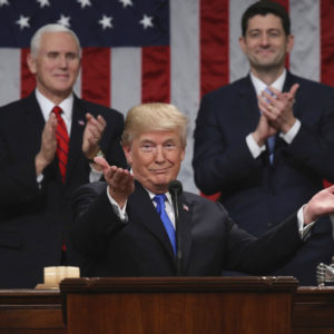 At GOP Retreat, Pence Urges Republicans to Focus on Accomplishments