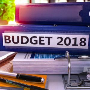 Reynolds Proposes $27 Million in Cuts for FY 2018, Spending Increases in 2019