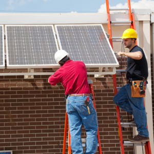 Solar Energy Industry Plans Ways to Mitigate Tariff Effects