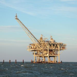 Offshore Energy Supports Conservation, Outdoor Recreation