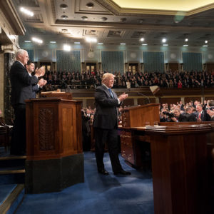 State of the Union and Health — Backward to Insurance, Forward to Care