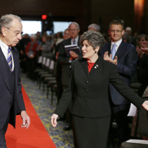 Iowa Senators Cite Mismanagement, not RFS, as Reason for Refinery Struggles