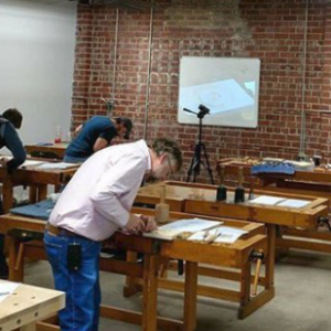 Learn a Trade, Study Liberal Arts at Tiny, One-Stop College