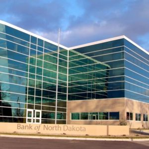The Bank of North Dakota: A Solution to Municipal Financing After Divestment?
