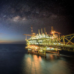 Point: Offshore Energy Is Critical to Future Energy Security