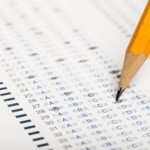 Despite Pending Legislative Action, Iowa Targeting Next Year for New Statewide Test