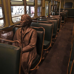 A New Way to Remember Rosa Parks