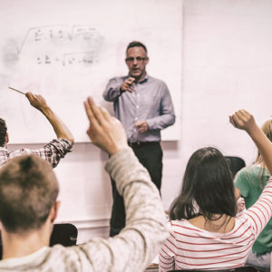 Ensuring Accountability in Education Reform