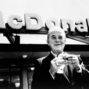 Monticello, Borax and McDonald's — Three Tales of Inflation