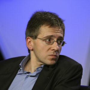 Ian Bremmer on the Big Tests in Foreign Policy