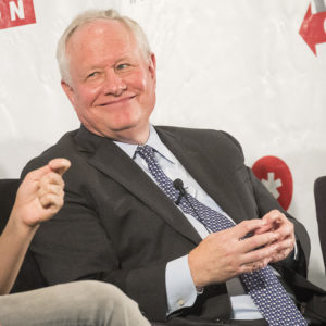 Weather Postpones Kristol NH Visit. Will He Head to Iowa Instead?