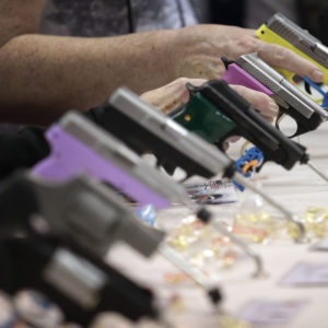 Why Are We Letting the Gun Industry Off the Hook?