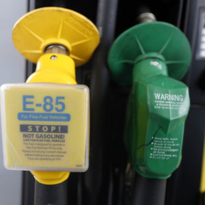 RFS Debate Continues With Precedent-Setting EPA Oversight and Congressional Policy